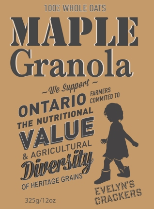Maple oat front new